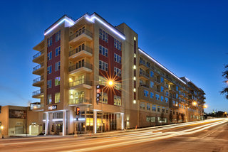Hunt Closes Sale of Moda Luxury Apartment Building in Victory Park