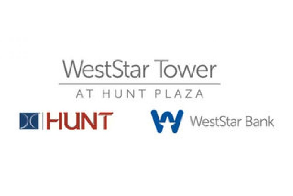 Construction Goes Vertical on WestStar Tower at Hunt Plaza - Scheduled To Open Late 2020