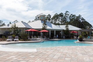 Hunt Announces the Completion of The Sanctuary at 331 in Santa Rosa Beach, Florida