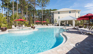 Leasing Completed at The Sanctuary at 331 in Santa Rosa Beach, Florida