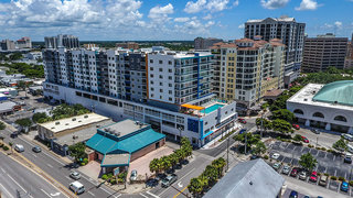 Hunt Sells Rental Apartment Property in Sarasota, FL